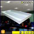4 foot 2x4 Led Troffer Fluorescent Office Lighting Fixture