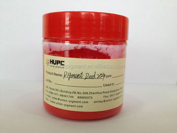 Pigment Red 254 -Irgazin DPP red BO