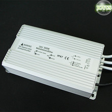 waterproof ip67 24v 300w led power supply