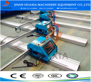 high precision plasma cutter, inverter air plasma cutting machine, Sheet Metal Portable CNC
