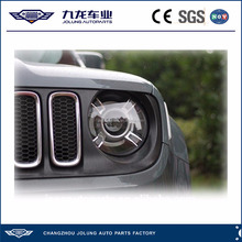 JEEP RENEGADE 4X4 HEAD TUNING LAMP HEADLIGHT