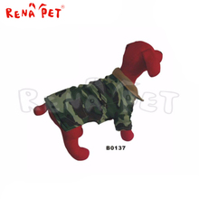 Pet Raincoats Customized Sizes Dog Clothes for Small Large Dogs