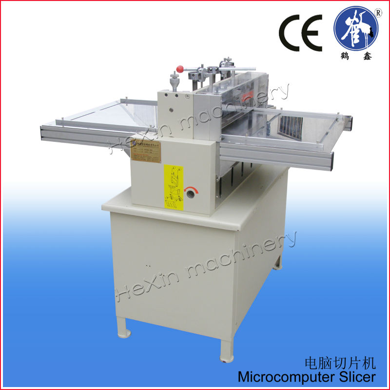 protection film cutting machinery