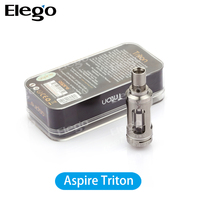 Subohm Tank Aspire Triton Tank Fit For Joyetech eVic VT Battery In Stock