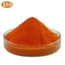 Bulk price food color beta carotene extract powder supplier  in China
