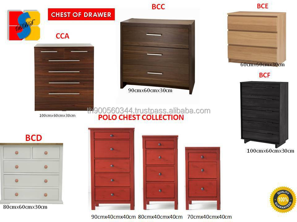 Modern Chest Of Drawer/ Low Price Bedroom Furniture