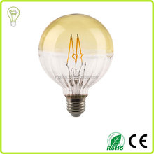 Dimmable G95 E27 Led Bulb 4w 360 Degree 220V 240V Retro Globe Lighting Indoor Living Room