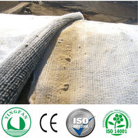 Water Proof Products Geosynthetic Clay Liner