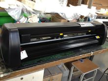 cutting plotter for sale can cut the reflective film