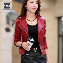 New product sheepskin shearling women half jacket