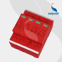 SAIP/SAIPWELL Wholesale Electric Fence Lightning Arrestor