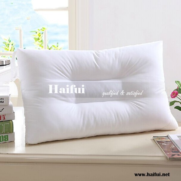 down proof fabric Hotel pillow