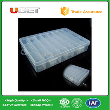 Popular Manufacture 35l Plastic Storage Box Container House