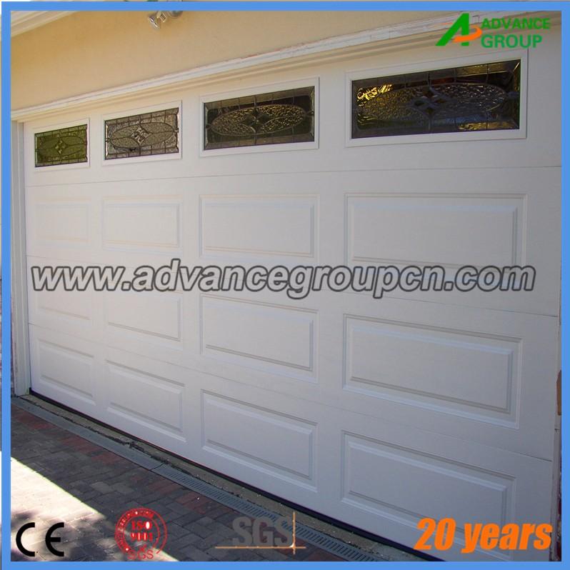 2016 nuevo tipo de paneles de puertas de garaje precios - Tipos de puertas de garaje ...