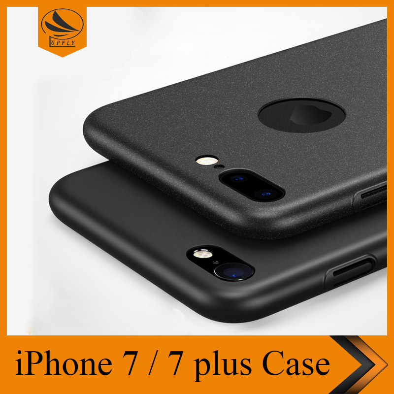 Wholesale High-end Anti-drop Phone Case for iPhone 7 Case Cover Breathable Cell Phone Case for iPhone 7 plus