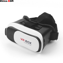 Factory direct sales 3d vr glasses vrarle, Virtual Reality VR 3D Virtual Video Glasses for smart phone