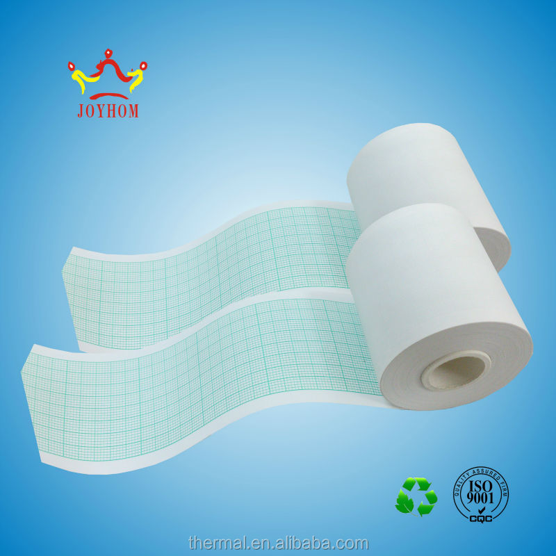 Best thermal Paper ECG from ecg electrodes manufacturers