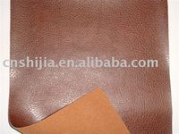 PU bonded leather for sofa fire proof UK BS5852