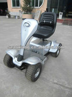 24volt single seat ce approved police golf cart from china factory