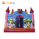 High quality bear inflatable bouncer,inflatable bouncy house for sale