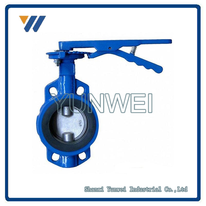 China Manufacture Membrane Valves with CE Certificate