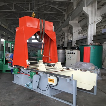 Nail/screw Galvanized machine approved by CE ISO9001