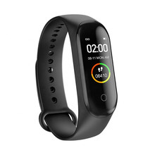 M4 Fitness <strong>Watch</strong> <strong>Smart</strong> Bracelet Heart Rate <strong>Smart</strong> <strong>Watch</strong>