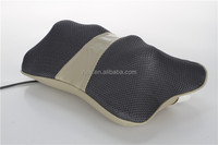 Environmental PU Material Relief Electric MassageBest Body Massager, Vibrating Massage Pillow