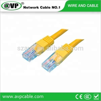 cat5e RJ45-RJ45 Patch cable