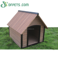 Factory supplied New wood dog crate wholesale