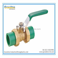 PP-R UNION BALL VALVE DN20