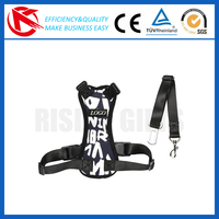 new wholesale low price adjustable Car Vehicle Auto Seat Safety Belt Seatbelt Lead for Dog Pet