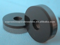 round drilling PCD or PDC cutting tool blank disc PCBN disc