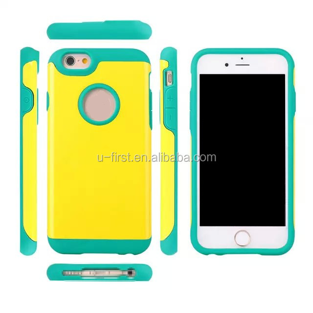 Wholesale protect TPU case for iphone 6 plus, cell phone cover for iphone 6 plus