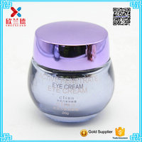 cosmetic packaging/glass cosmetic bottles/Skin Care Cream Use 20g cosmetics jar