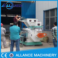 Easy operation customer satisfied california wood pellet mill for sale