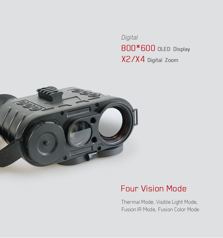 Best Military IR Long Range Binoculars