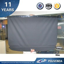 REAR CARGO COVER For Mercedes ML350 W164 Trunk curtain auto parts from Pouvenda