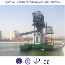 Qingzhou XF hydraulic new cutter suction dredger/sand dredging boat/dredging ship for sale