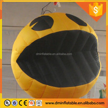 Decorate Square Inflatable Led Balloon Light