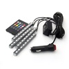 Remote Control Voice Control Universal Led