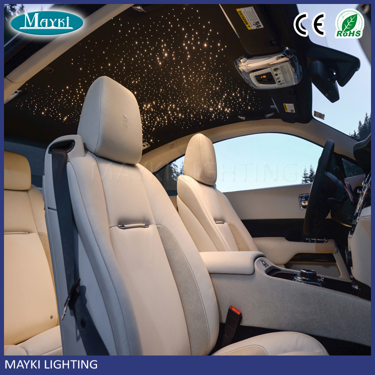 Decorative car roof top ceiling star light led fiber optic projector decorative car roof top ceiling star light led fiber optic projector with 6w rgb led and optional fiber cable buy car roof top ceiling star light led aloadofball Images