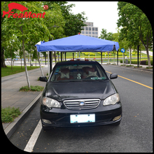 china supplier Aluminum Frame Material fishing boats diy car roof tent for car wash