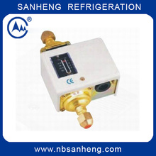 SHD106 High Quality Refrigerantion Dual Differential Pressure Control