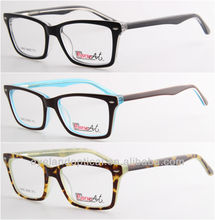 2013 Newest Fashion Acetate Optical Frames Eyewear