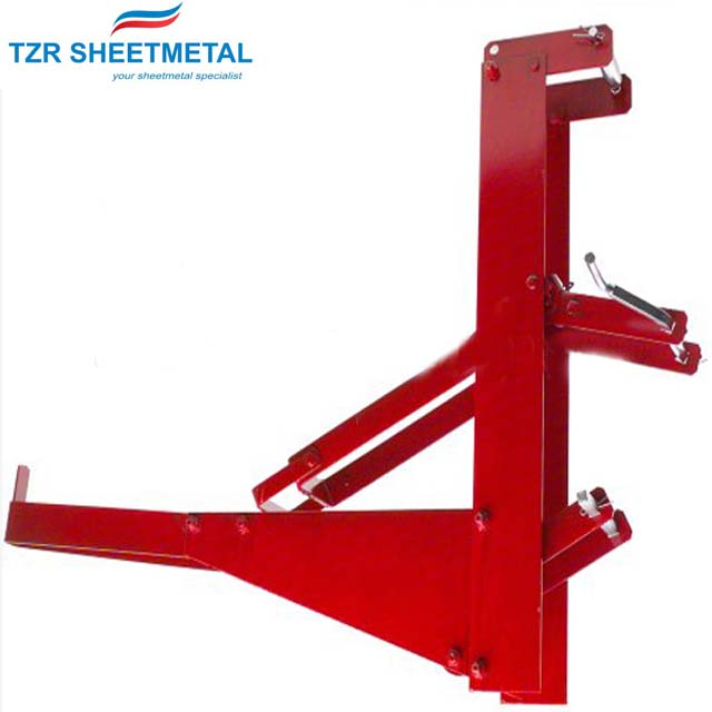 Manufacturer Supplier metal fabrication guangzhou