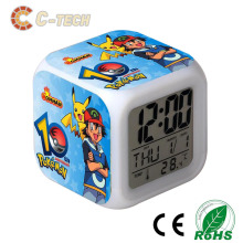 Christmas sales Funny Gift Smart Desk Alarm Clock from C-tech Company