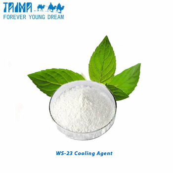 Manufacture cooling agent ws 23 with the factory price