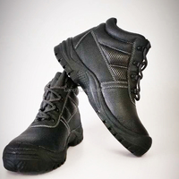 Brand Safety Shoes Pu Outsolece Standard