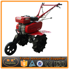 High quality and widely used in garden mini gasoline power tiller